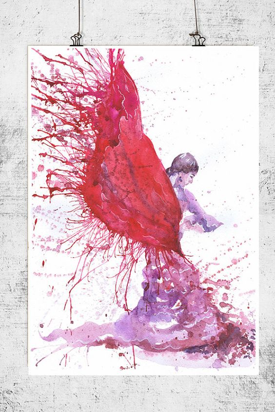 dance paintings 4