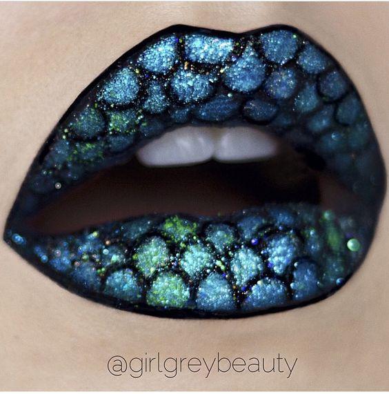 lip art 21