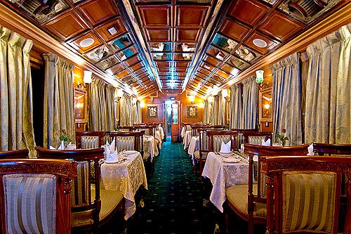 luxury train interiors 14