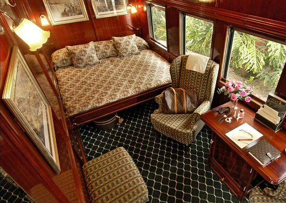 luxury train interiors 15
