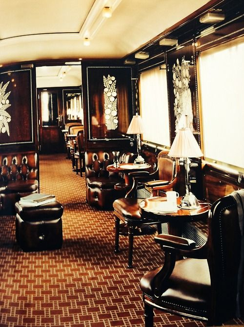 luxury train interiors 16