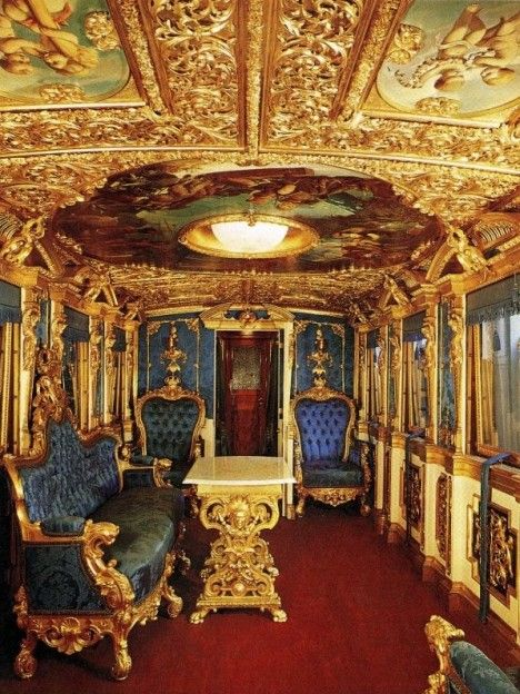 luxury train interiors 18