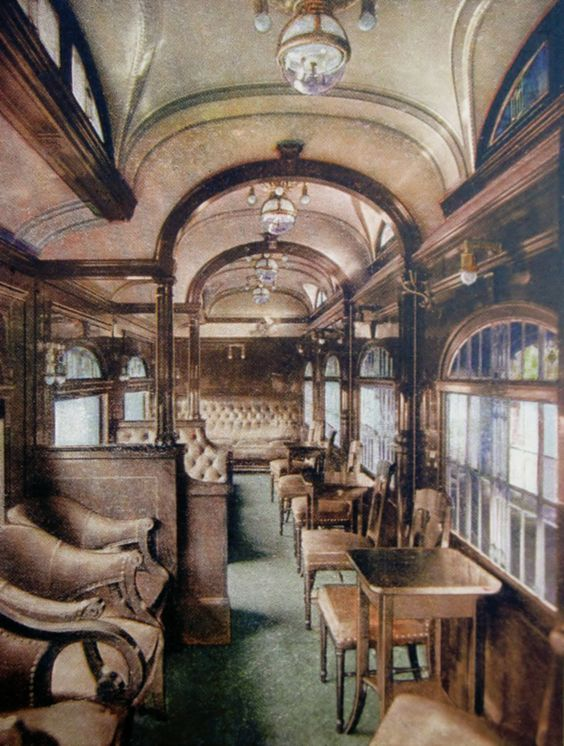 luxury train interiors 21