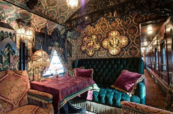 luxury train interiors 24