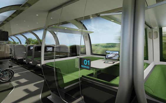 luxury train interiors 4