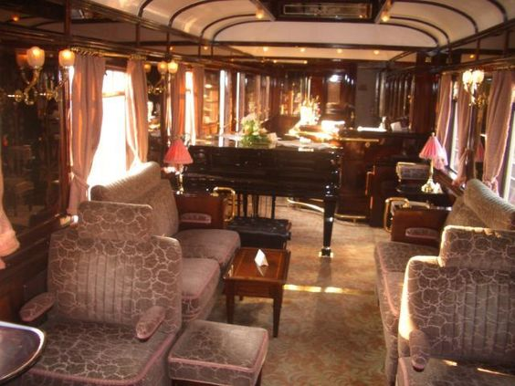 luxury train interiors 5