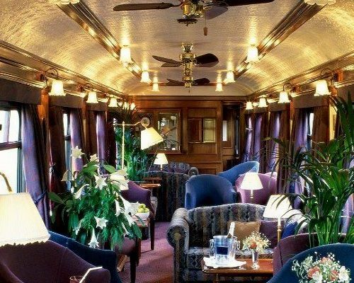 luxury train interiors 6