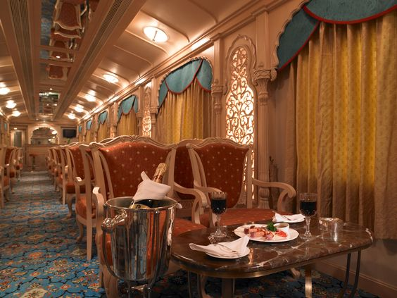 luxury train interiors 8