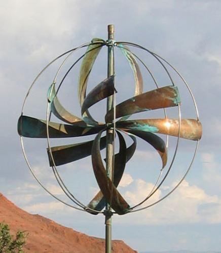 metal art 20