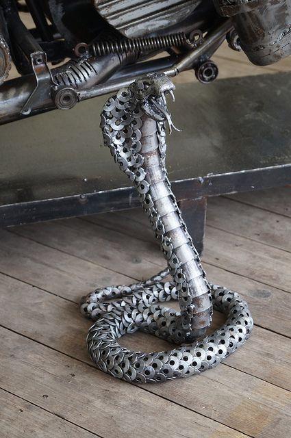 metal art 29