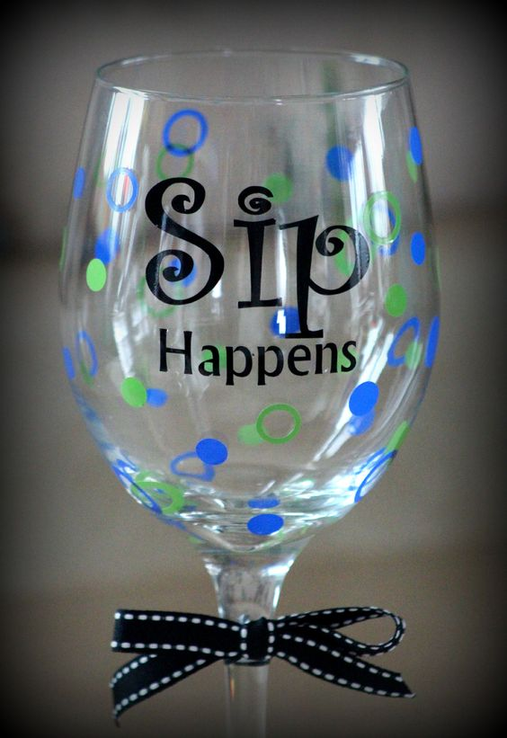 wine glass designs 2