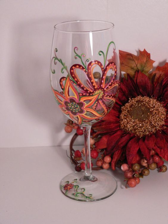 wine glass designs 20