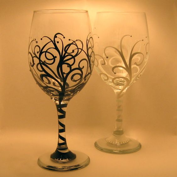 wine glass designs 22