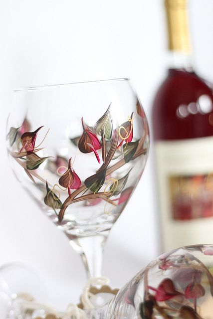 wine glass designs 27