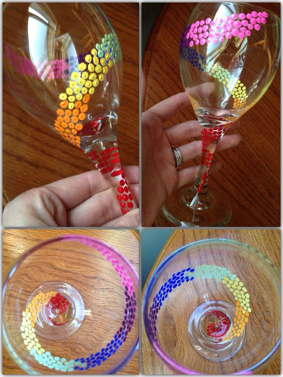 wine glass designs 4