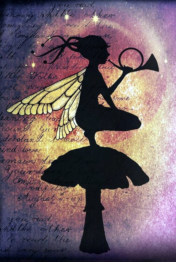 Amazing Silhouettes Art For Inspiration (12)