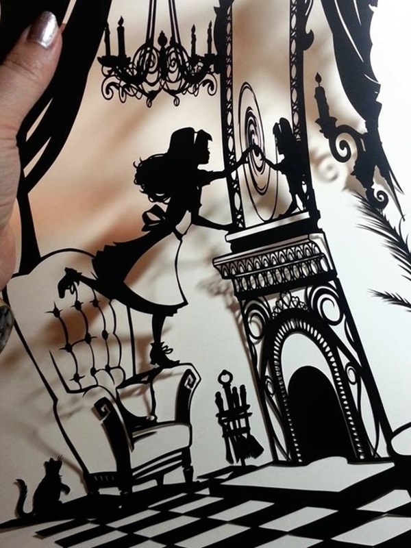 Amazing Silhouettes Art For Inspiration (15)