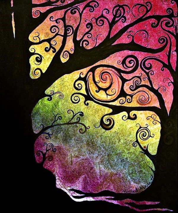 Amazing Silhouettes Art For Inspiration (17)