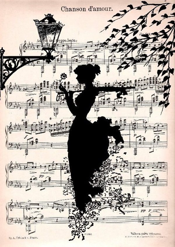 Amazing Silhouettes Art For Inspiration (19)