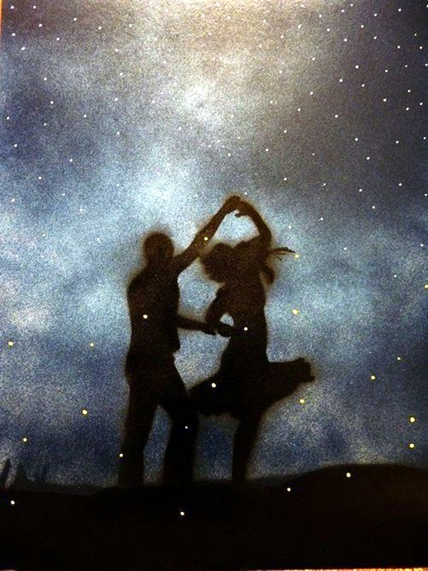 Amazing Silhouettes Art For Inspiration (20)