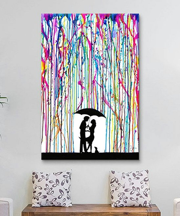 Amazing Silhouettes Art For Inspiration (22)