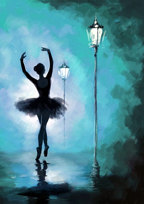 Amazing Silhouettes Art For Inspiration (26)