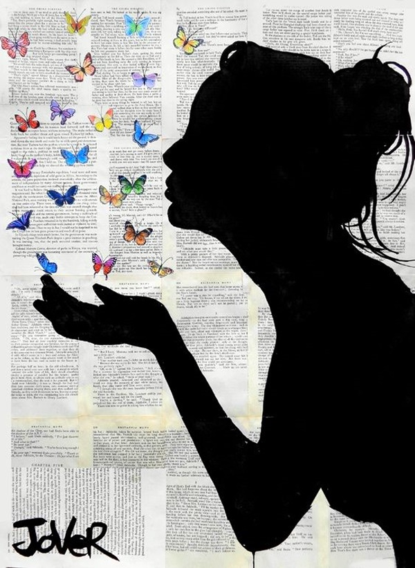 Amazing Silhouettes Art For Inspiration (30)