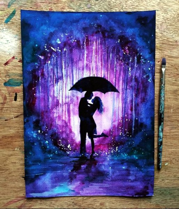 Amazing Silhouettes Art For Inspiration (36)