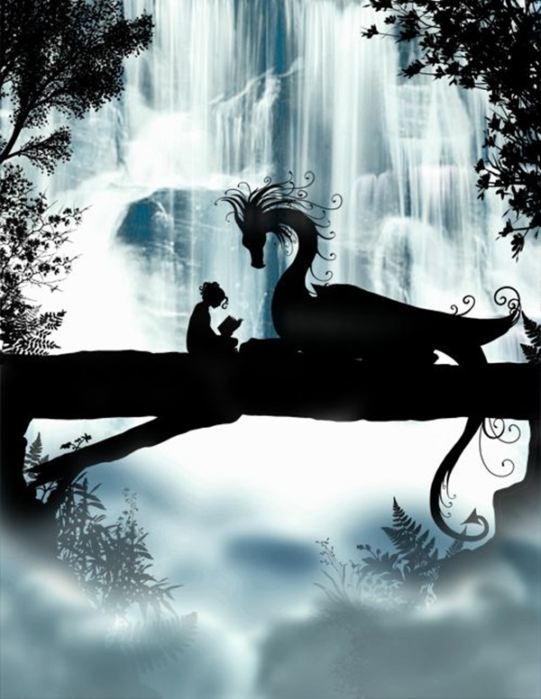 Amazing Silhouettes Art For Inspiration (4)