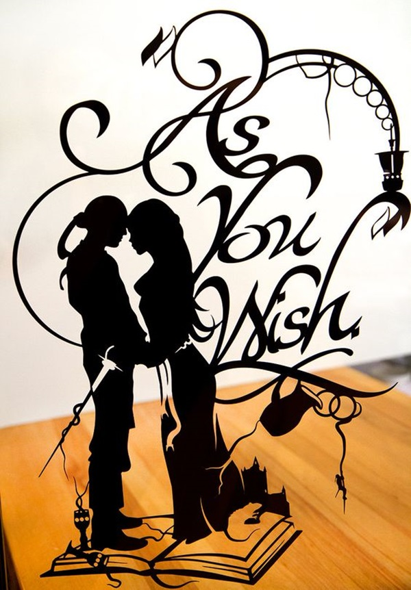 Amazing Silhouettes Art For Inspiration (6)