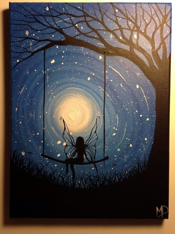Amazing Silhouettes Art For Inspiration (7)