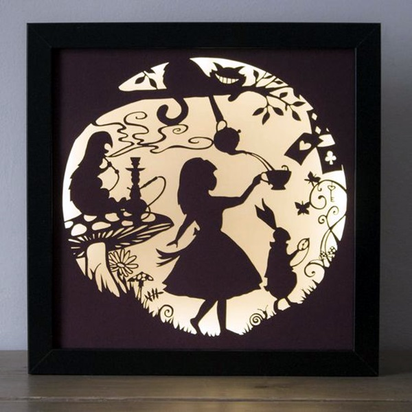 Amazing Silhouettes Art For Inspiration (9)