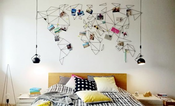Art Panels Decoration To Make Your Wall Look Executive (2)