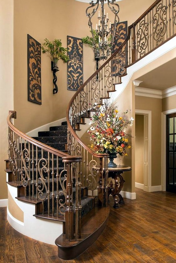 Art Panels Decoration To Make Your Wall Look Executive (3)