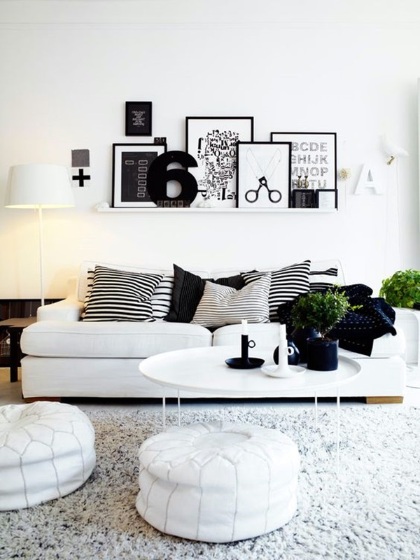 Art Panels Decoration To Make Your Wall Look Executive (4)