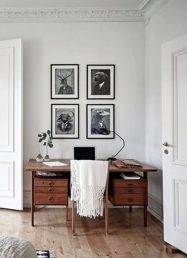 Art Panels Decoration To Make Your Wall Look Executive (5)