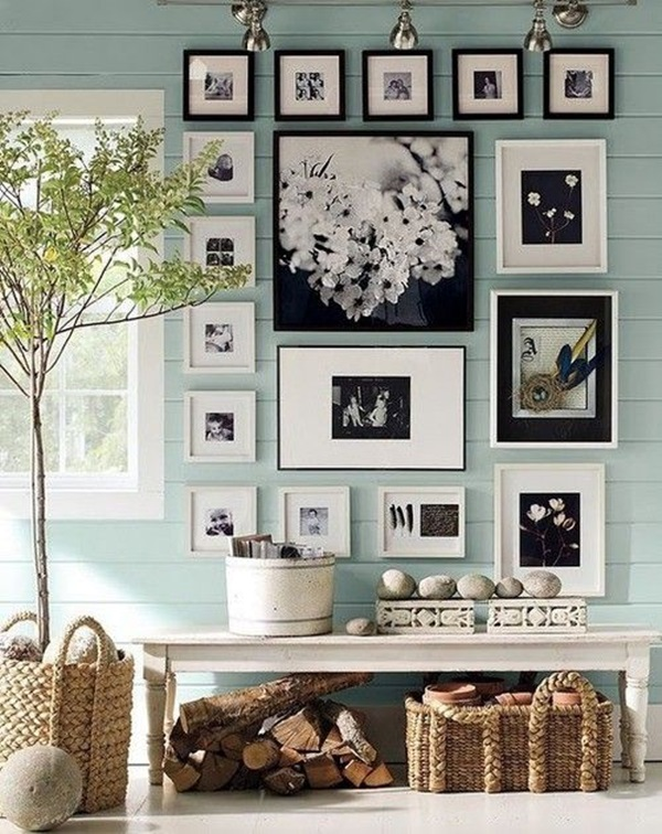 Art Panels Decoration To Make Your Wall Look Executive (6)