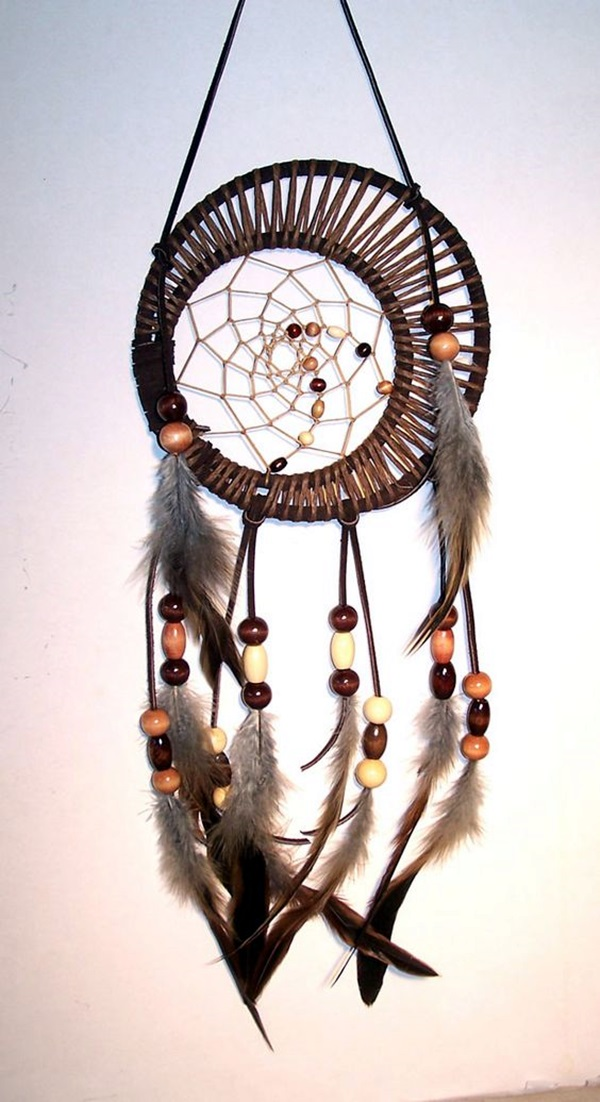 DIY Beautiful and Unique Dream Catcher Ideas (18)