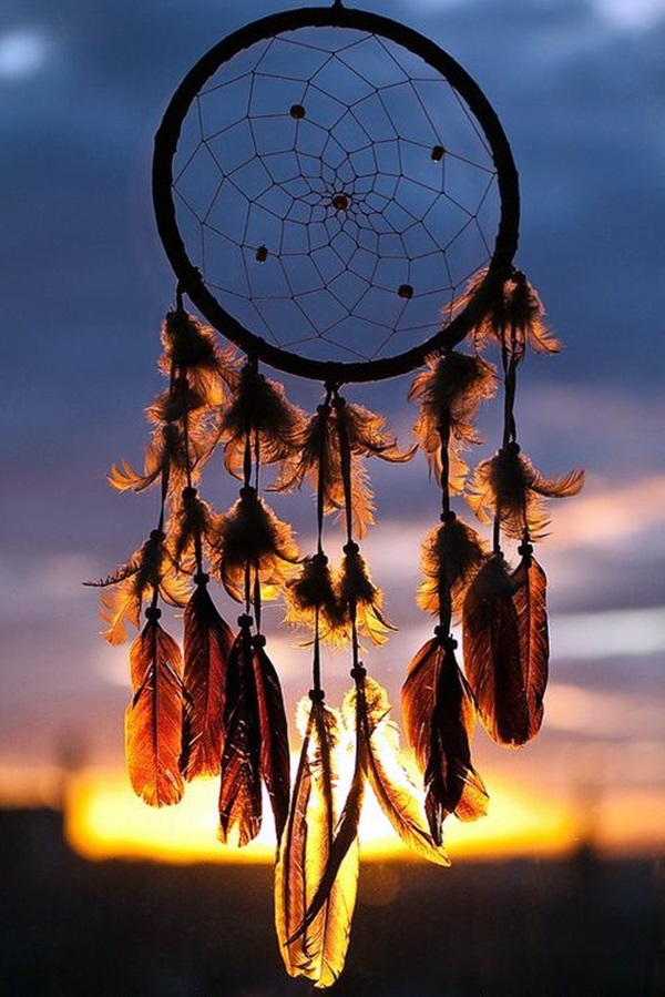 DIY Dream Catcher Ideas For Decoraion (2)