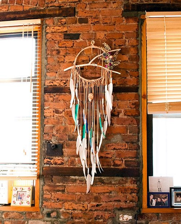DIY Dream Catcher Ideas For Decoraion (4)