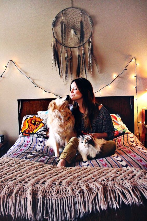 DIY Dream Catcher Ideas For Decoraion (5)