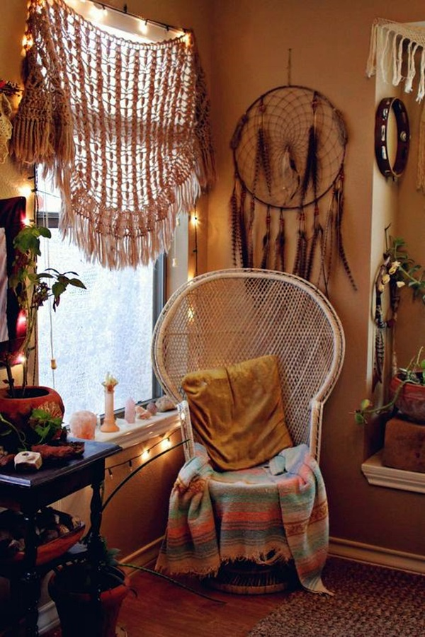 DIY Dream Catcher Ideas For Decoraion (6)