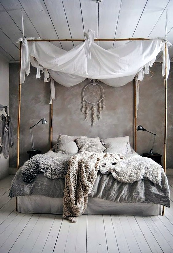 DIY Dream Catcher Ideas For Decoraion (8)