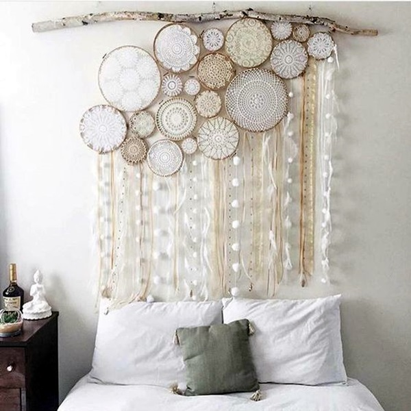 DIY Dream Catcher Ideas For Decoraion (9)