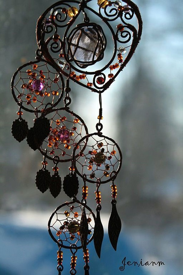 DIY Wind Chime Ideas to Try This Summer (11)