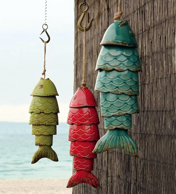 DIY Wind Chime Ideas to Try This Summer (12)