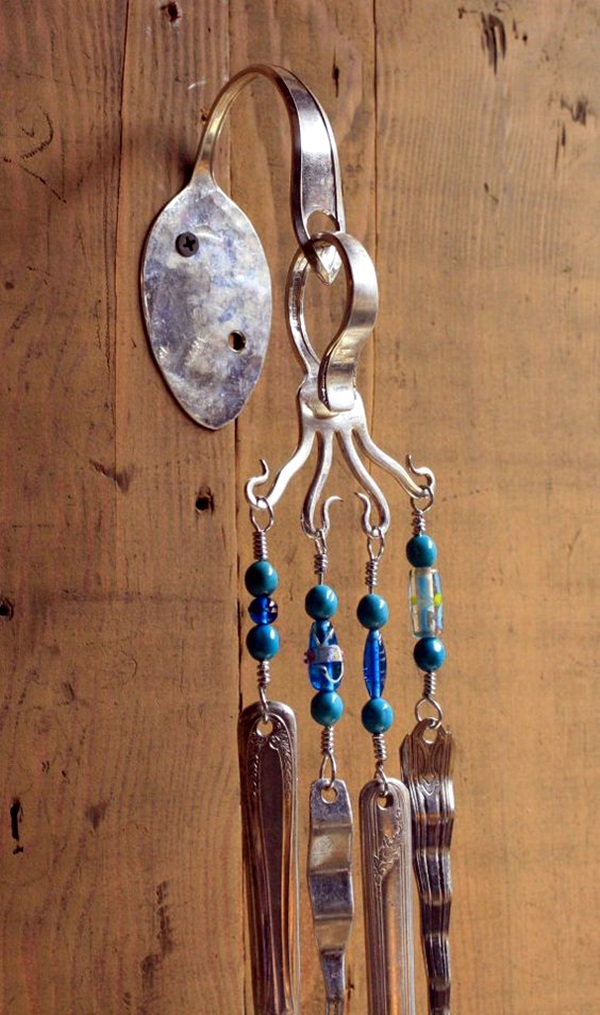 DIY Wind Chime Ideas to Try This Summer (38)