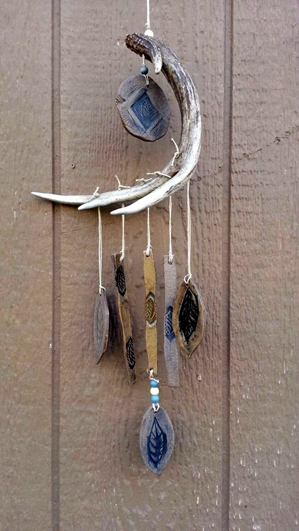 DIY Wind Chime Ideas to Try This Summer (5)