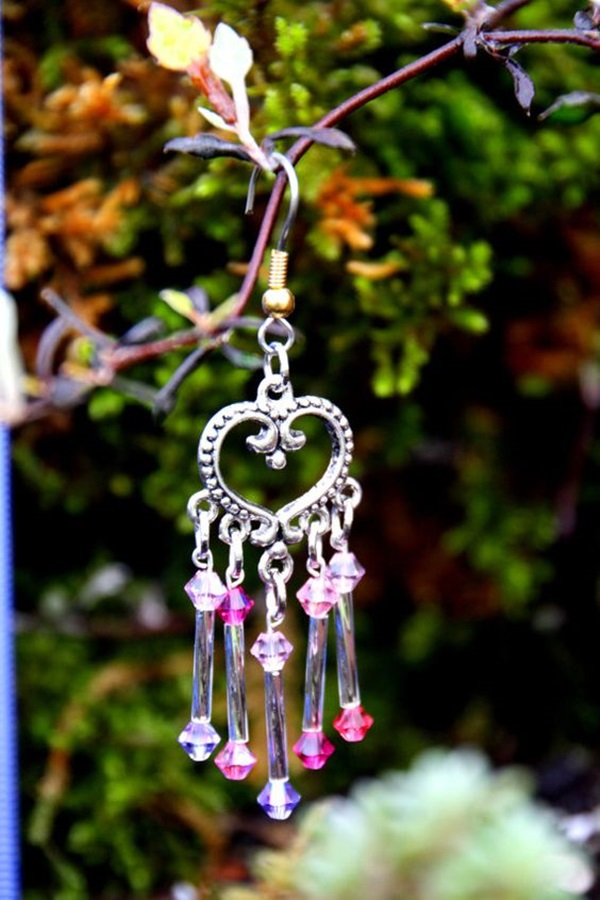 DIY Wind Chime Ideas to Try This Summer (6)