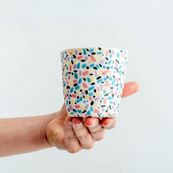 DIY pinch pots ideas to try Your Hands On (61)